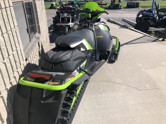 2018 Arctic Cat ZR 6000 ES (137) Photo 3 sur 4