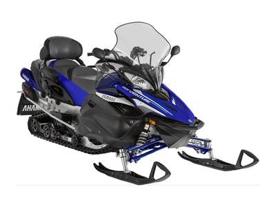 2020 Yamaha RS Venture TF Photo 1 of 1
