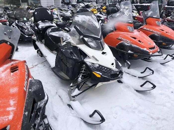2015 Ski-Doo Grand Touring™ Sport Rotax® 550F Photo 1 of 7