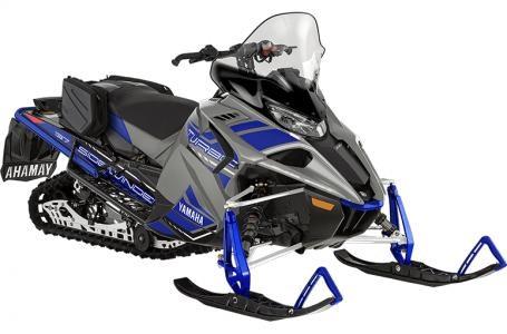 2018 Yamaha SIDEWINDER S TX DX 137 - SW1NSD37JL Photo 2 of 2