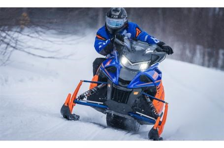 2020 Yamaha Sidewinder L-TX SE - SWINNLSLO Photo 9 of 12