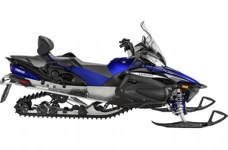 2020 Yamaha RS Venture TF - RST1NTFLL Photo 1 of 2