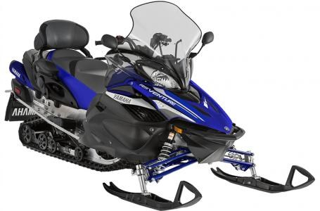 2020 Yamaha RS Venture TF - RST1NTFLL Photo 2 of 2