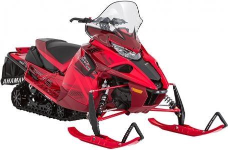 2020 Yamaha Sidewinder L-TX GT - SW1NLGLR Photo 2 of 11