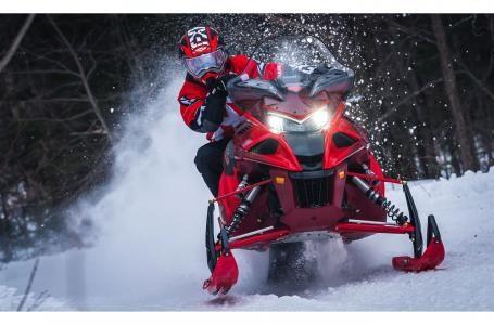 2020 Yamaha Sidewinder L-TX GT - SW1NLGLR Photo 3 of 11
