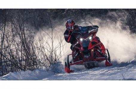2020 Yamaha Sidewinder L-TX GT - SW1NLGLR Photo 8 of 11