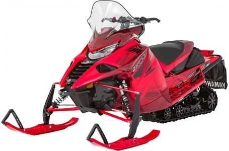 2020 Yamaha SR VIPER L-TX GT - SRINLGLR Photo 4 of 10