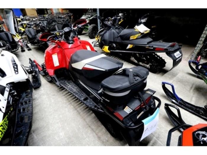 2014 Ski-Doo GSX LE 4-TEC 1200 Photo 5 of 10