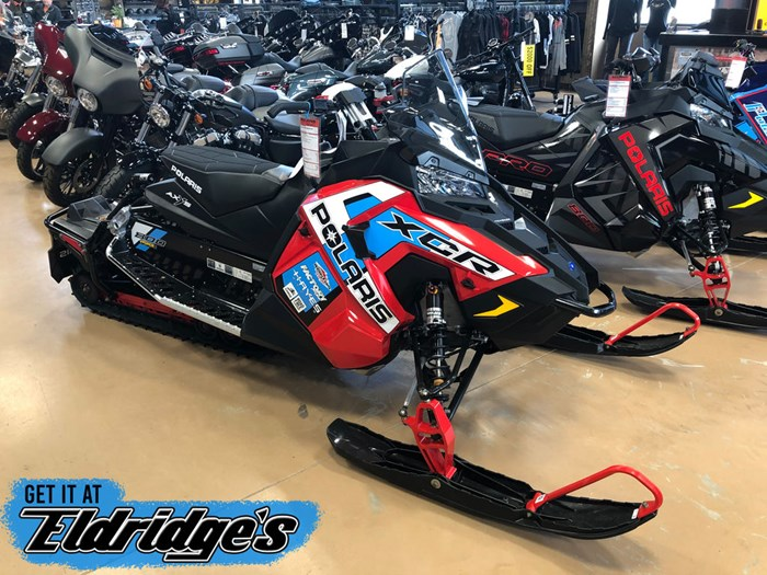 2020 Polaris 800 Switchback® XCR® Photo 1 sur 3