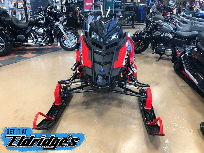 2020 Polaris 800 Switchback® XCR® Photo 2 sur 3