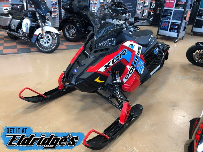 2020 Polaris 800 Switchback® XCR® Photo 3 sur 3
