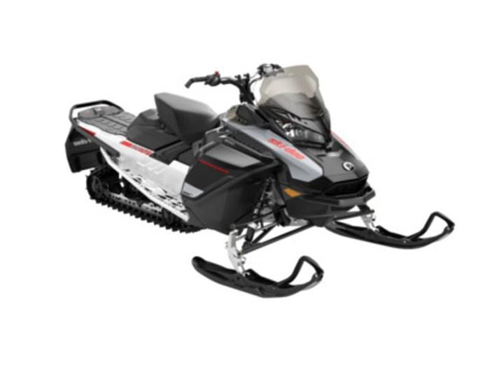 2020 Ski-Doo Renegade Sport 600 ACE E.S. REV Gen4 Cob Photo 1 of 4