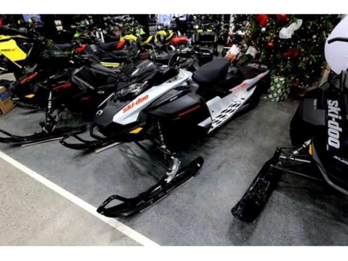 2020 Ski-Doo Renegade Sport 600 ACE E.S. REV Gen4 Cob Photo 1 of 12