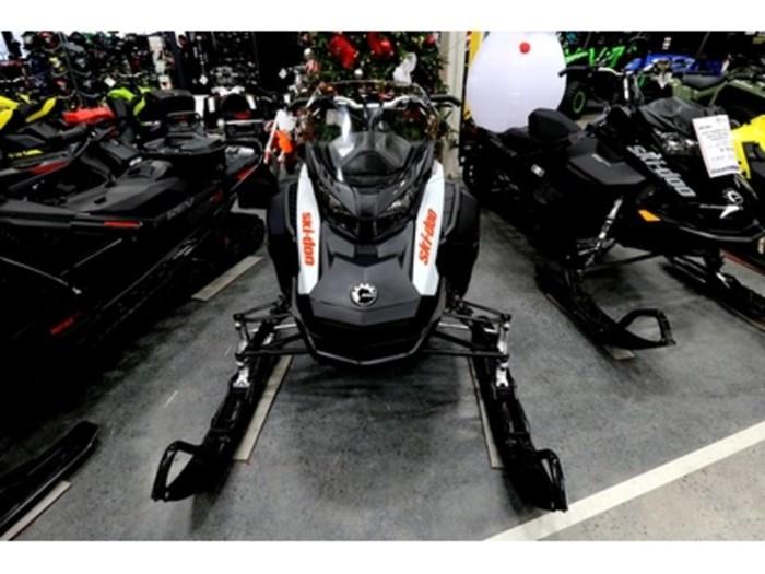 2020 Ski-Doo Renegade Sport 600 ACE E.S. REV Gen4 Cob Photo 2 of 12