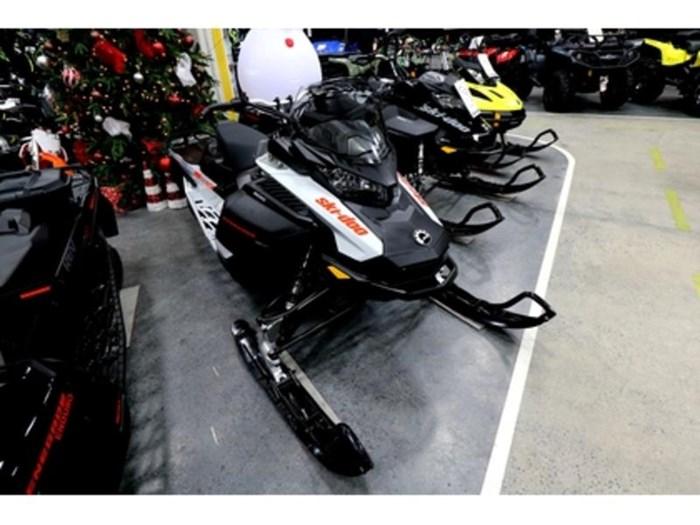 2020 Ski-Doo Renegade Sport 600 ACE E.S. REV Gen4 Cob Photo 3 of 12
