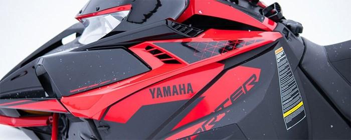 2020 Yamaha TRANSPORTER 600 Photo 11 of 18
