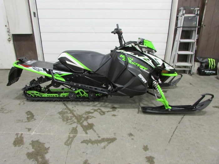 2018 Arctic Cat XF 8000 High Country Limited ES (141) Photo 1 sur 5