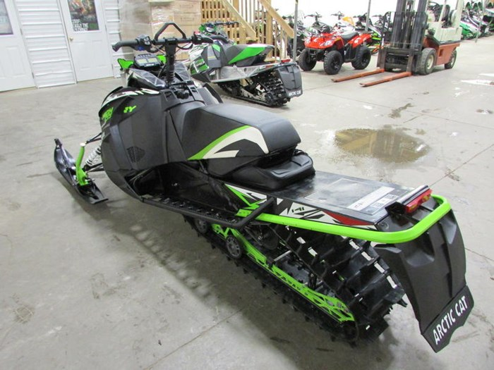 2018 Arctic Cat XF 8000 High Country Limited ES (141) Photo 4 sur 5