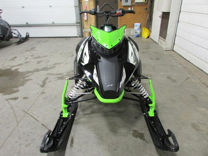 2018 Arctic Cat XF 8000 High Country Limited ES (141) Photo 5 of 5
