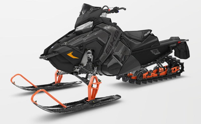 2020 Polaris 800 SKS 146 Photo 11 of 18