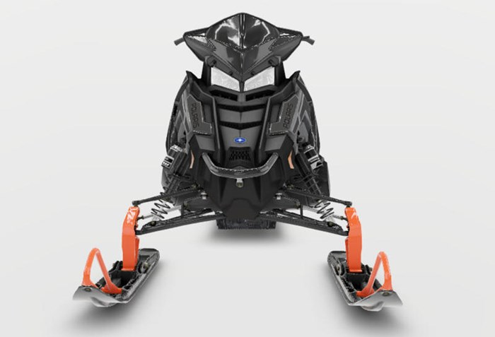 2020 Polaris 800 SKS 146 Photo 12 of 18