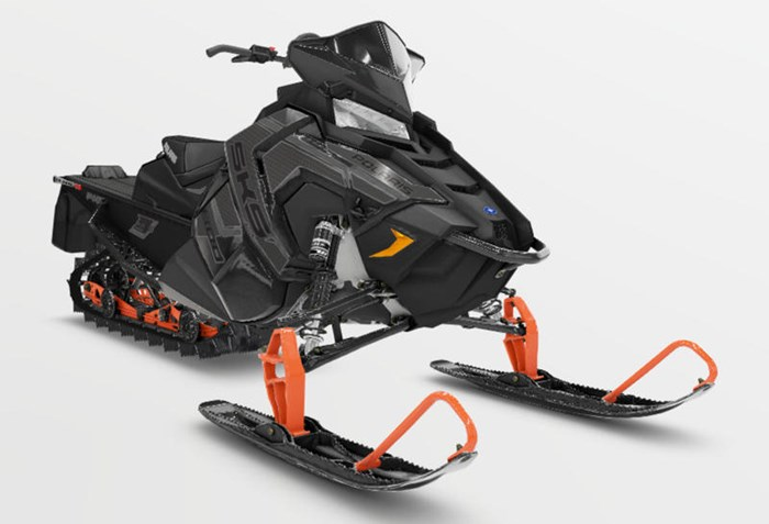 2020 Polaris 800 SKS 146 Photo 13 of 18