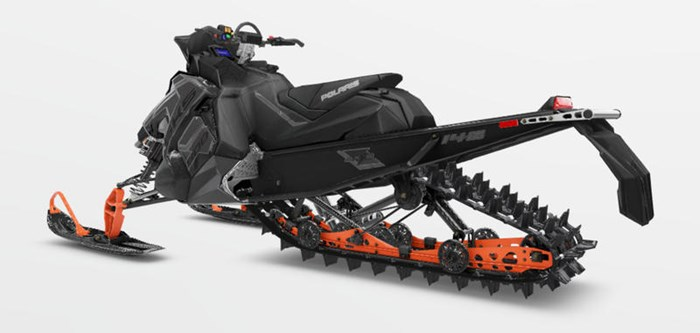 2020 Polaris 800 SKS 146 Photo 16 of 18