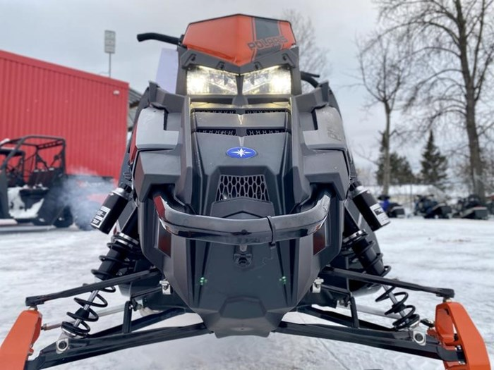 2020 Polaris 800 SKS 146 Photo 3 of 18