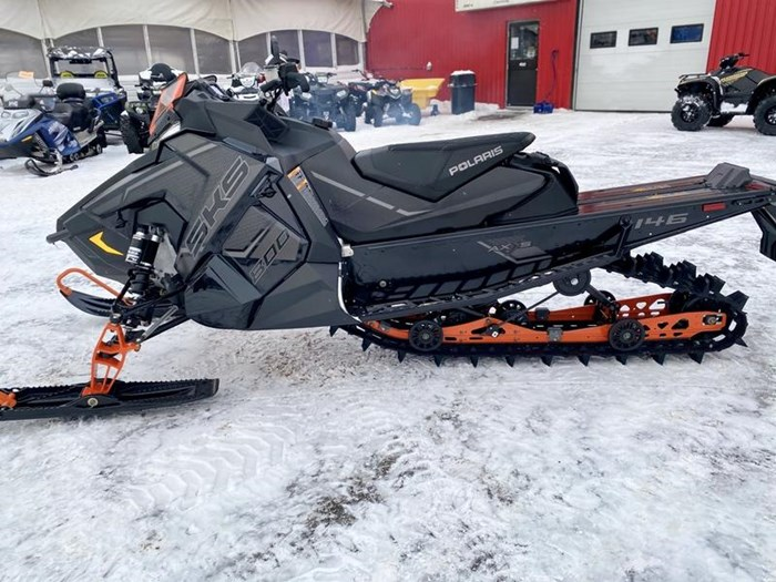 2020 Polaris 800 SKS 146 Photo 5 of 18