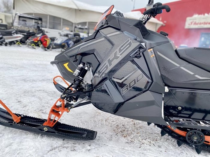 2020 Polaris 800 SKS 146 Photo 6 of 18