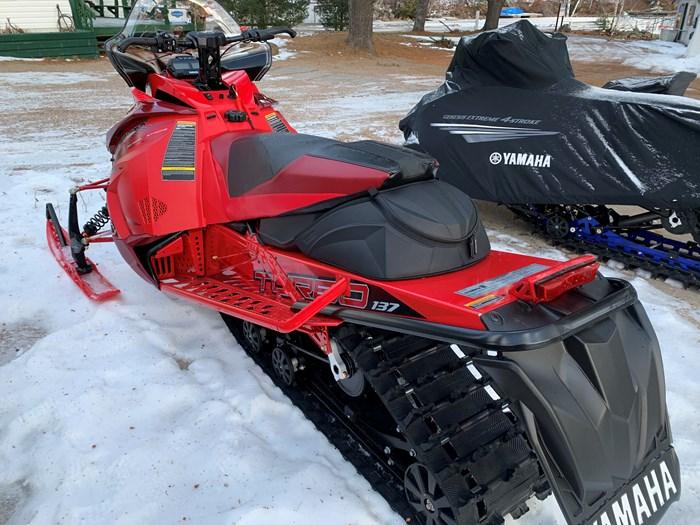 2020 Yamaha 2020 Sidewinder L-TX GT $1,500 rebate From Yamaha Photo 5 of 6