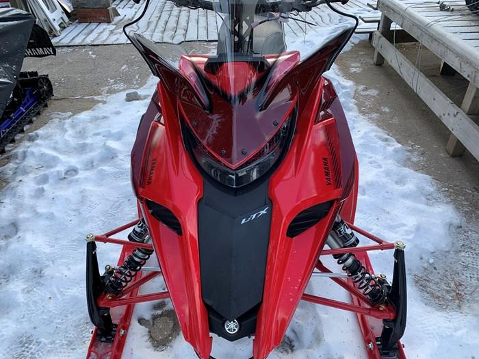 2020 Yamaha 2020 Sidewinder L-TX GT $1,500 rebate From Yamaha Photo 6 of 6