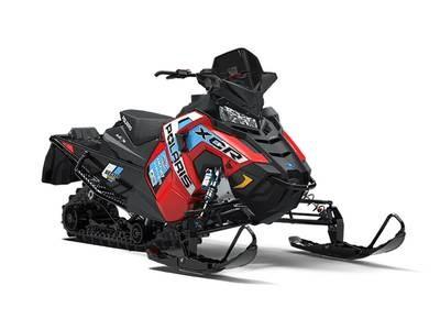 2020 Polaris 800 Indy® XCR® Photo 1 of 1