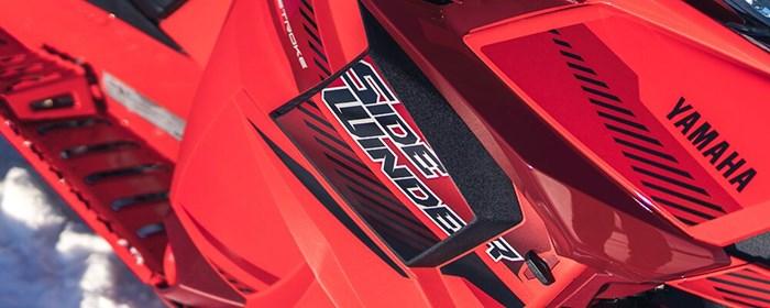 2020 Yamaha Sidewinder S-TX GT Photo 5 of 14