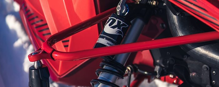 2020 Yamaha Sidewinder S-TX GT Photo 8 of 14