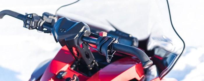 2020 Yamaha Sidewinder S-TX GT Photo 10 of 14