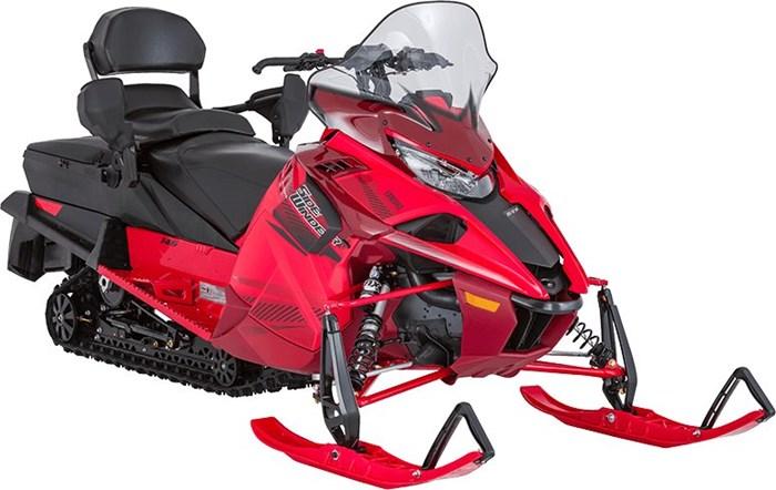 2020 Yamaha Sidewinder S-TX GT Photo 13 of 14