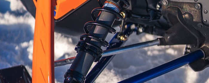 2020 Yamaha SRViper L-TX SE LOW FINANCING 1.00%APR Photo 2 of 12