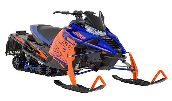 2020 Yamaha SRViper L-TX SE LOW FINANCING 1.00%APR Photo 11 of 12