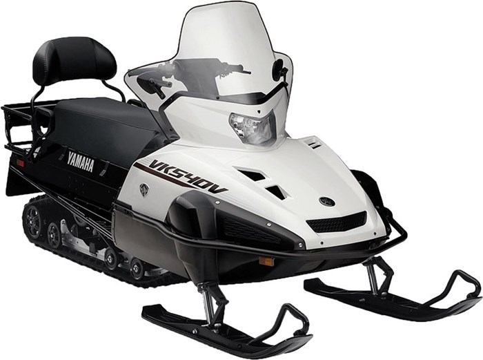 2020 Yamaha VK540 LOW FINANCING RATE ON NOW 1.00% Photo 4 of 7