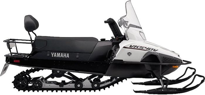 2020 Yamaha VK540 LOW FINANCING RATE ON NOW 1.00% Photo 5 of 7
