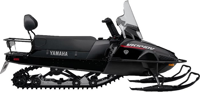 2020 Yamaha VK540 LOW FINANCING RATE ON NOW 1.00% Photo 6 of 7