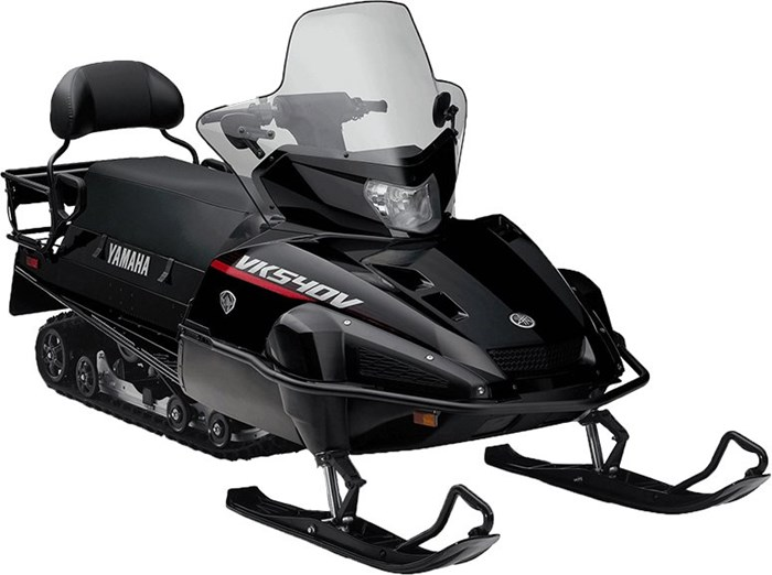2020 Yamaha VK540 LOW FINANCING RATE ON NOW 1.00% Photo 7 of 7