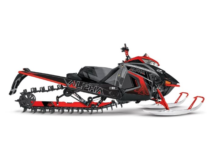 "2021 Arctic Cat M 8000 Mountain Cat Alpha One 165""/3.00"" Photo 1 of 1"