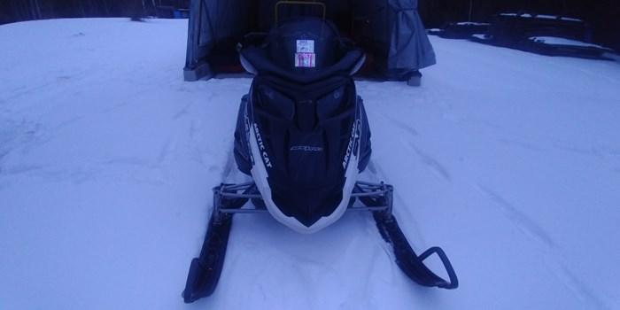 2009 Arctic F8 snopro Photo 5 of 16