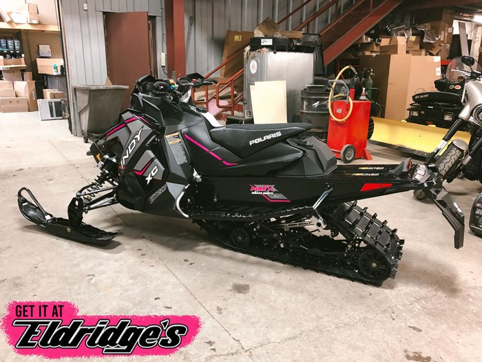2020 Polaris 600 Indy® XC® 129 Photo 3 of 3