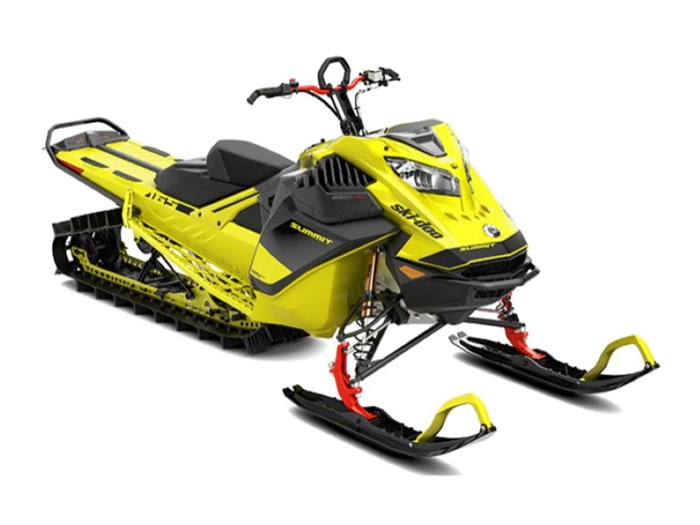 2020 Ski-Doo Summit® Sport 850 E-TEC® Turbo Photo 1 of 1