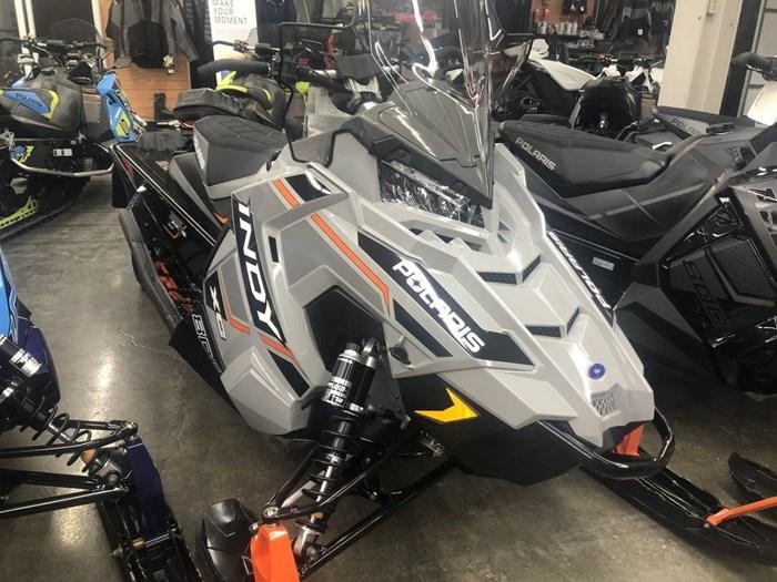 2020 Polaris 800 Indy® XC® 137 Photo 1 of 1