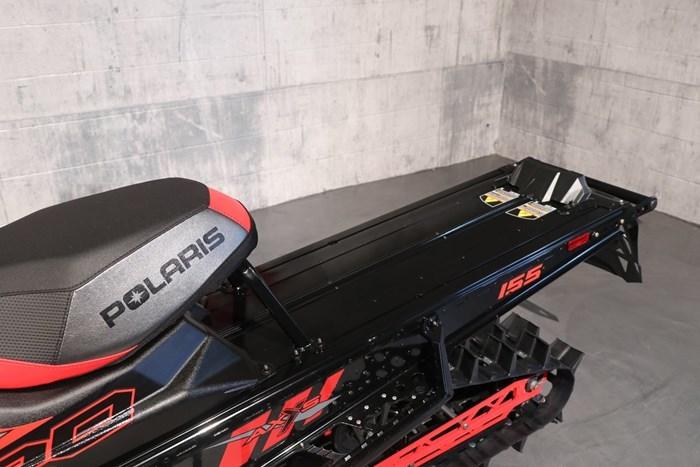 2020 Polaris 800 PRO-RMK 155 SNOWCHECK SELECT Photo 5 of 12