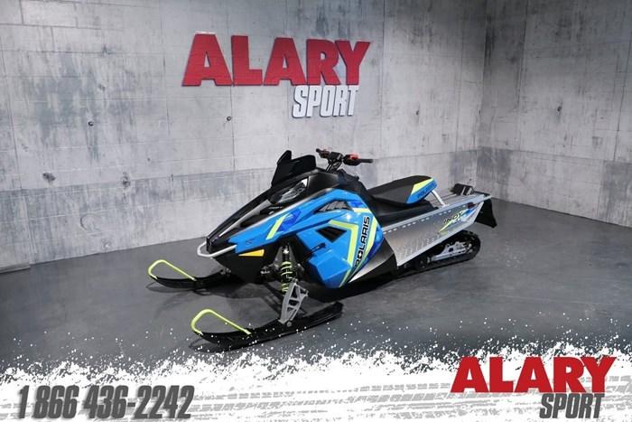 2019 Polaris Indy EVO ES Photo 1 of 11